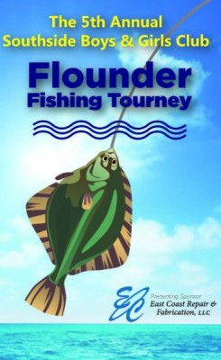 Ait Supports The Southside Boys And Girls Club Flounder