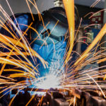 ship repair welder